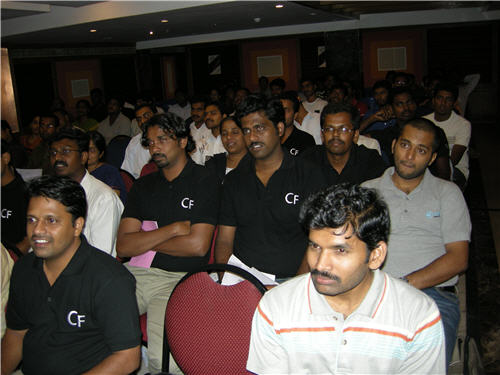 Event Attendees 2