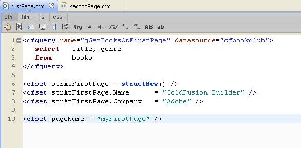 Code Assist