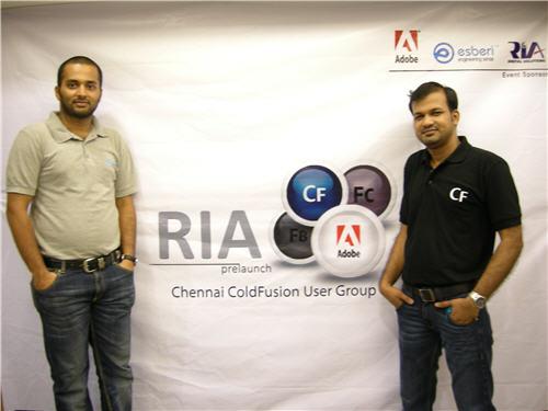 Me and Ali Asghar