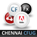 Chennai Adobe ColdFusion User Group